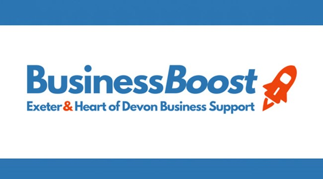 Exeter & Heart of Devon Business Support