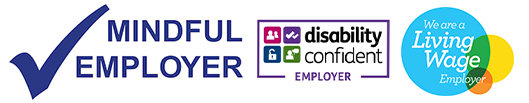 Exeter City Council is a Mindful Employer