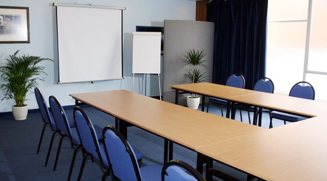 Corn Exchange Conference Rooms