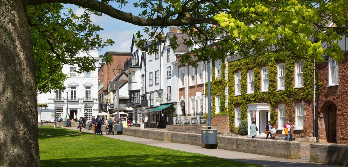 cleaner exeter jobs
