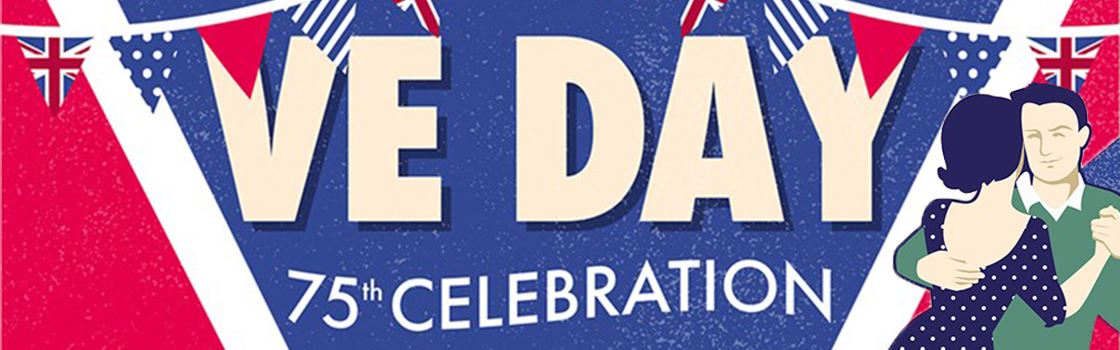 75th Anniversary of VE Day - Friday 8 May 2020